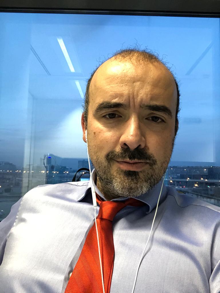 Milos Tanjevic